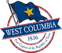 West Columbia - 1836 - First Capital of the Republic of Texas