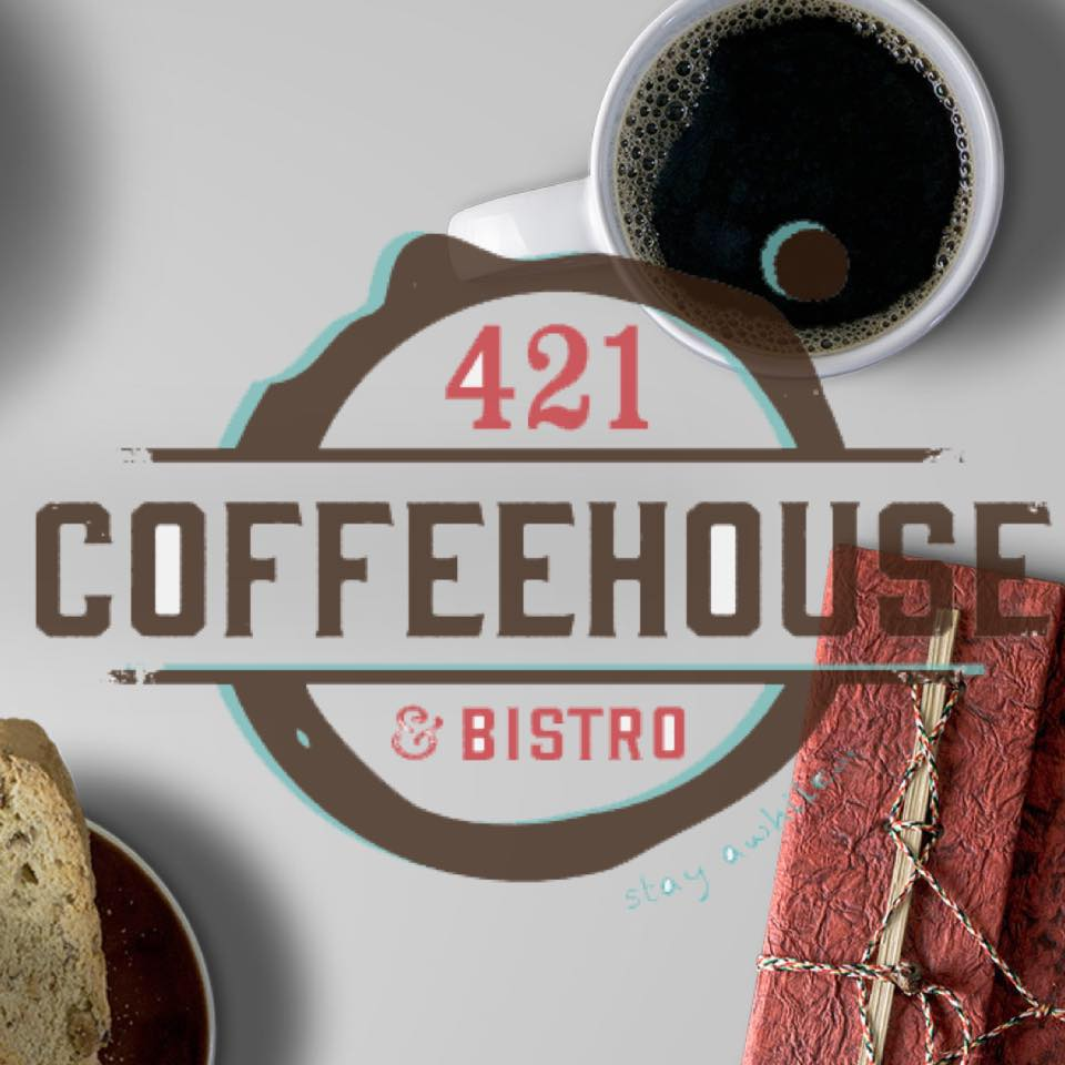 421 Coffeehouse and Bistro