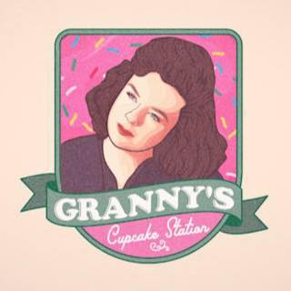 Grannys Cupcake Station Opens in new window