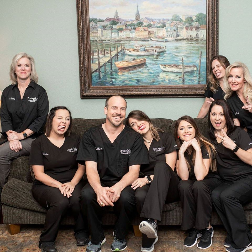 Columbia Dental Opens in new window